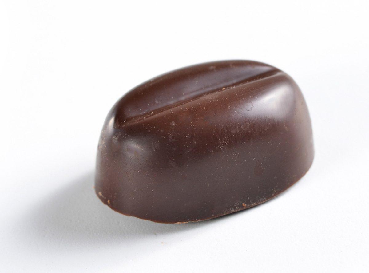 פרלינים שוקולד מריר