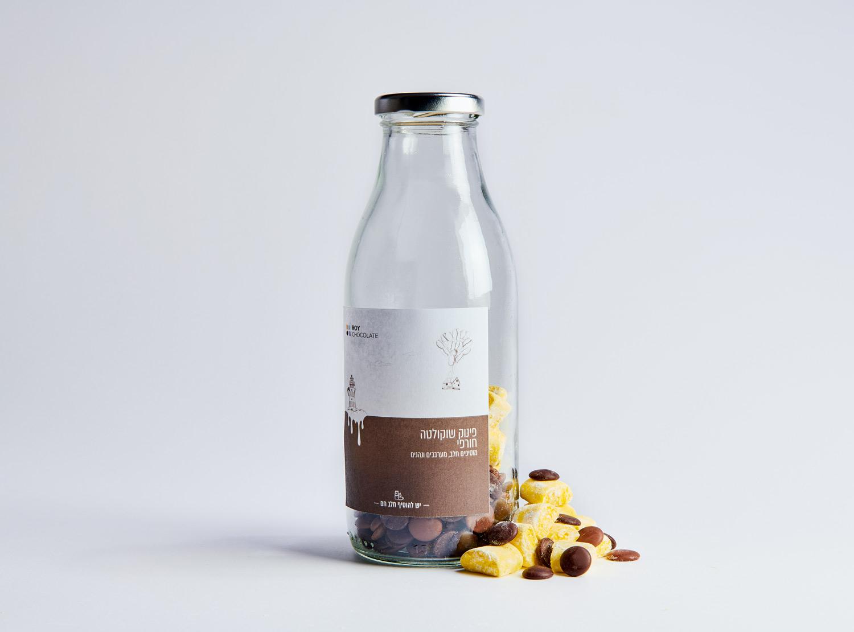שוקולטה בננה